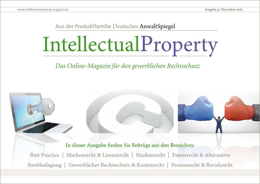 Intellectual_Property_Magazin_Ausgabe04_2016_Titelseite